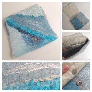 blå väska 2